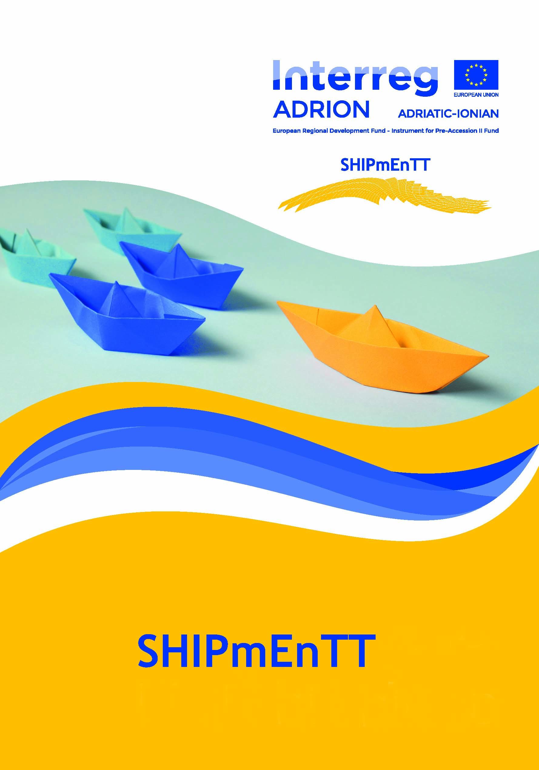 Shipmentt Project